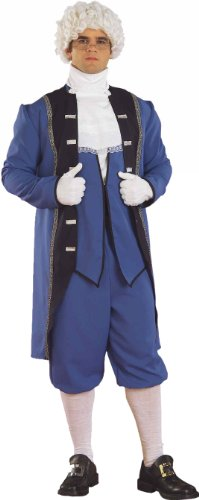 Forum-MenS-Colonial-American-Complete-Costume-0