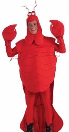 Forum-Novelties-Mens-Craw-Daddy-Mascot-Costume-0