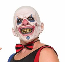 Forum-Novelties-Mens-Twisted-Clown-Latex-Mask-0