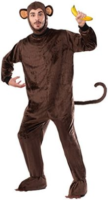 Forum-Novelties-Monkey-Mascot-Costume-0
