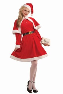 Forum-Novelties-Womens-Sweet-Miss-Santa-Suit-Costume-0
