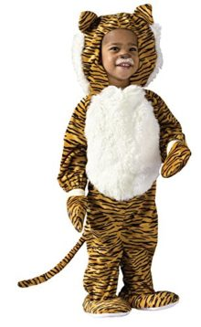 Fun-World-Costumes-Babys-Cuddly-Tiger-Toddler-Costume-0