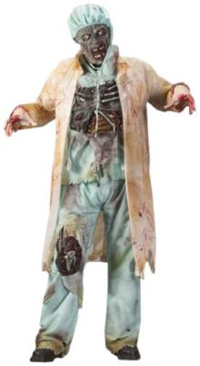 FunWorld-Mens-Zombie-Doctor-Costume-0