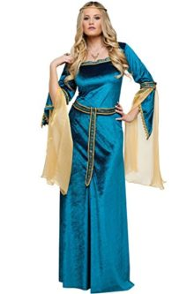 FunWorld-Renaissance-Princess-Diamond-Collection-Costume-0