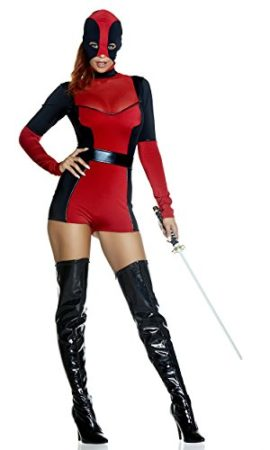 Hunt-You-Down-Sexy-Movie-Character-Costume-0-2