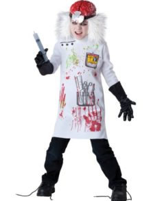 Scientist Costumes for Boys