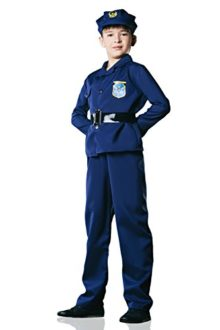 Policeman Costumes for Boys