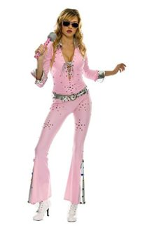 Rock Star Costumes for Women
