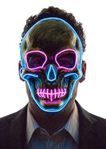 Neon-Nightlife-Mens-Light-Up-Scary-Death-Skull-Mask-0
