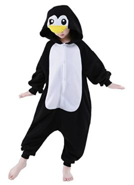 Newcosplay-Unisex-Children-Penguin-Pyjamas-Halloween-Costume-0-0