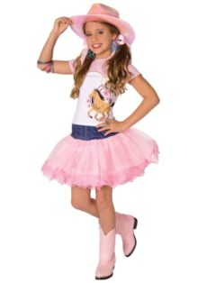 Pop Star Costumes for Girls