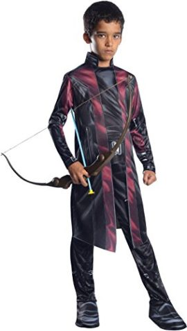 Rubies-Costume-Avengers-2-Age-of-Ultron-Childs-Hawkeye-Costume-0