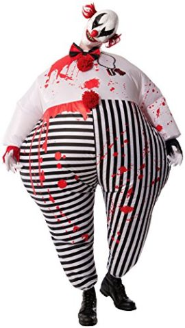 Rubies-Costume-Co-Mens-Inflatable-Evil-Clown-Costume-0