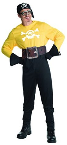 Rubies-Costume-Co-Mens-Minion-Pirate-0