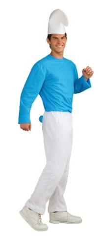 Rubies-Costume-Co-The-Smurfs-Movie-Adult-Smurf-Costume-0