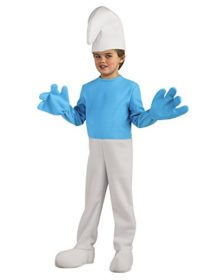 Rubies-Costume-Smurfs-The-Lost-Village-Costume-0