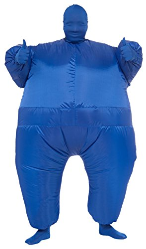 Rubie's Inflatable Full Body Suit Costume