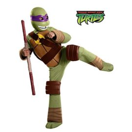 Rubies-Kids-Donatello-Teenage-Mutant-Ninja-Turtles-Halloween-Costume-0-0