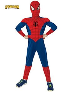 Rubies-Marvel-Ultimate-Spider-Man-Deluxe-Muscle-Chest-Costume-0