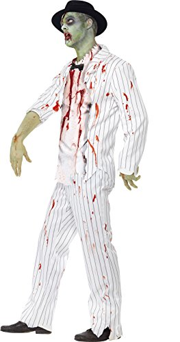 Smiffys-Mens-Zombie-Gangster-Costume-0-1