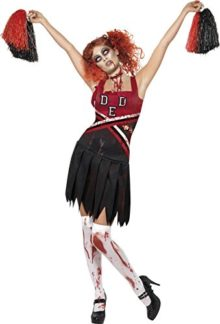Smiffys-Womens-High-School-Horror-Cheerleader-Costume-0