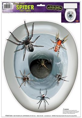 Spider-Toilet-Topper-Peel-N-Place-Party-Accessory-1-count-1Sh-0