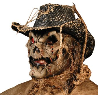 Spirit Scarecrow Makeup Effects Kit