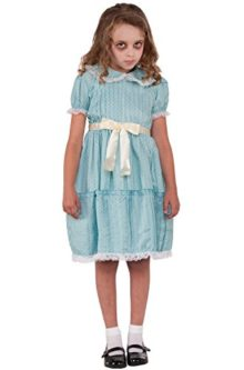 Scary Costumes for Girls