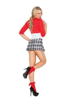 Womens-Flirty-School-Girl-Costume-0-0