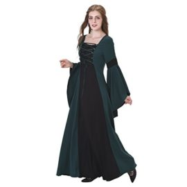 1791s-lady-Medieval-Renaissance-Princess-Hooded-Gown-Dress-NQ0022-0-3