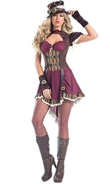 Be-Wicked-Womens-5-Piece-Steam-Punk-Rider-0