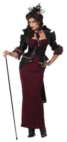 California-Costumes-Lady-Of-The-Manor-Costume-0