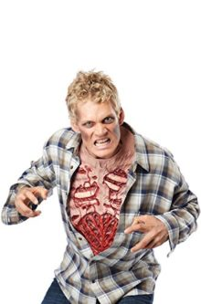 Zombie Costumes for Men