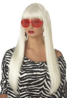 California-Costumes-Womens-Pop-Angel-Wig-0