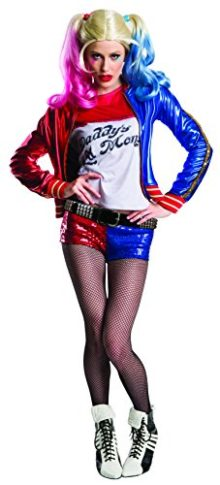Charades-Womens-Suicide-Squad-Harley-Quinn-Costume-0