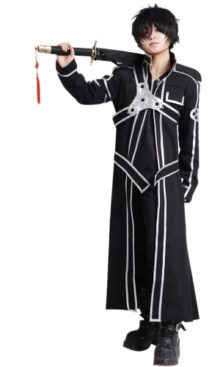 Cos2be-SAO-Anime-Sword-Art-Online-Kirito-Cosplay-Costume-0