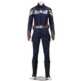 CosplayDiy-Mens-Costume-for-Captain-America-2-The-Winter-Soldier-Cosplay-0