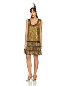 Costume-Culture-Womens-Broadway-Flapper-Costume-0