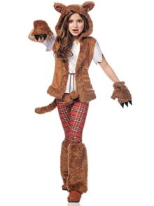 Costume-Culture-Womens-Howl-O-Ween-Girls-Costume-0