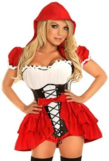 Daisy-Corsets-Womens-Top-Drawer-Plus-Size-3-Piece-Red-Riding-Hood-Costume-0