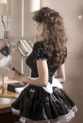 DarlingLove-Womens-Cosplay-Maidservant-Apron-Maid-Outfits-Nightdress-Costume-0-0