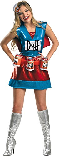 Simpsons Costumes for Women