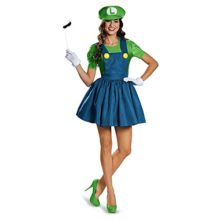 Disguise-Womens-Luigi-Skirt-Version-Adult-Costume-0
