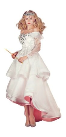 Disney-Glinda-ADULT-Costume-Wizard-of-Oz-Great-and-Powerful-LE-0