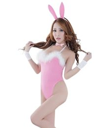 Drasawee-Cute-Lingerie-Rabbit-Figure-Cosplay-Costume-Teddy-Lady-Halloween-Outfit-0