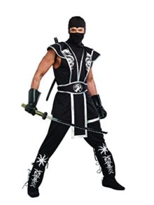 Dreamgirl-Mens-Ninja-Warrior-Costume-0