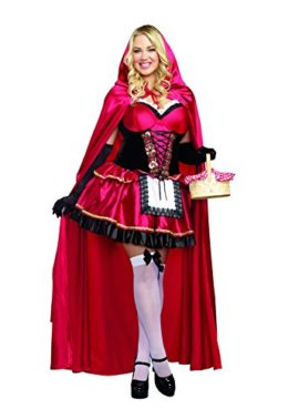 Dreamgirl-Womens-Plus-Size-Little-Red-Riding-Hood-Costume-0