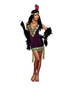 Dreamgirl-Womens-Sophisticated-Lady-1920s-Flapper-Party-Costume-0