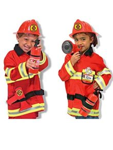 Firefighter Costumes for Boys
