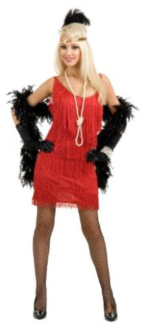 Flapper-Dress-Adult-Plus-Size-Costume-Sexy-Flapper-Dress-01119-0